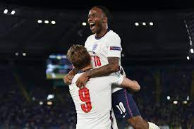 Euro 2020 Game Time Thread: England vs ...