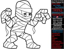 Small Picture Mummy Coloring Pages Miakenasnet