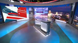 BBC World News America new set and titles: Split from BBC World News |  (Inc. US Refresh 2020) - Page 2 - TV Forum