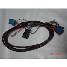 western wiring unimount hb5 61591 western unimount hb 5 headlight harness ford f150 f250 f350 dodge dakota mazda