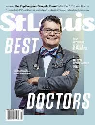 Ssm Doctors Note 2018 Best Doctors By St Louis Magazine Issuu