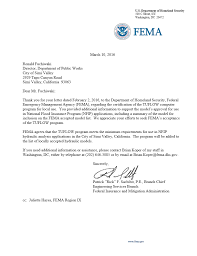 Fema Cedrtification Simi Valley Png