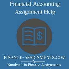financial accounting homework help finance assignment help financial accounting assignment help