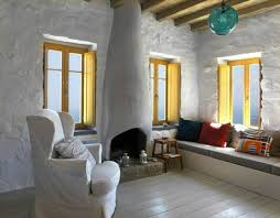 ... Amazing Greek Interior Design Ideas