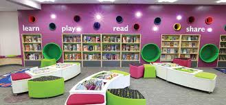 furniture for libraries. School Libraries Furniture For