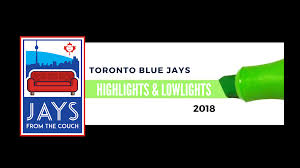 2018 Blue Jays Highlights Roemon Fields Jays From The Couch