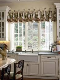 Kitchen Garden Window Kitchen Garden Window Curtains Uotsh