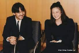 紀子 さま 若い 頃