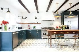 navy kitchen cabinets navy blue kitchen cabinets with vintage brass pulls navy blue kitchen cabinets for