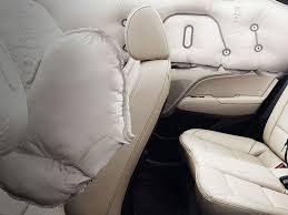 10 best cars with side airbags