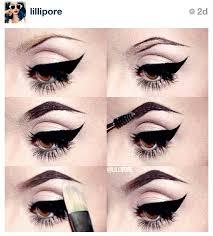 step by step natural eye makeup