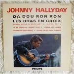 Johnny Hallyday, Vol. 5: Da Dou Ron Ron