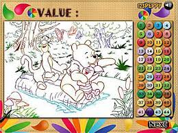 After you chose the preferable image, you will be given certain. Great Places To Color By Number Online For Free