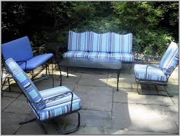 Winston patio furniture replacement cushions