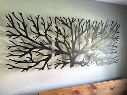 metal wall art image of beautiful tree fish australia on fish metal wall art australia with metal wall art image of beautiful tree fish australia