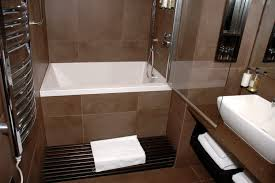Latest Small Master Bathroom Ideas With Images About Small Master - Small master bathroom
