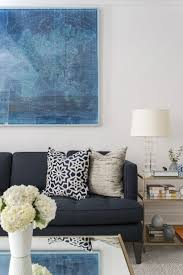 Living Room Decorating Ideas   Statement Décor   Patterned Pillows   Teen  Vogue