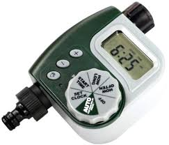 garden timer automatic watering garden timer hose irrigation sprinkler control washer garden water timer wifi