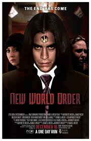 """Film and Fashion Futures - Stories of Transformation: """"New World Order"""",  The Movie – Are you ready for the Apocalypse?"""
