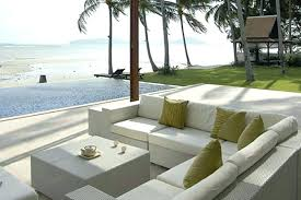 Luxury Garden Furniture Luxury Garden Furniture For All Weathers