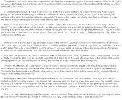 Story Essay Example Vitadance Me