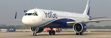 Indigo Airlines Login Indigo To Launch Domestic A321neo Ops In Early 1q19 Ch Aviation