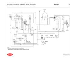 peterbilt 389 wiring schematic diagram Peterbilt Wiring Diagram Schematic Peterbilt 377 Wiring-Diagram