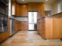 Eco Friendly Kitchen Flooring Kitchen Flooring For Kitchen Inside Artistic What39s The Best