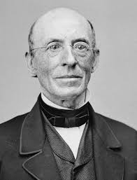 Famous Abolitionists William Lloyd Garrison Biography Facts Britannica
