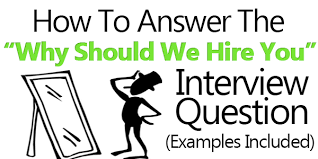 why should we hire you interview question how to answer why should we hire you with examples multigyan