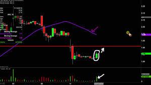 Nio Stock Chart Nio Inc Nio Stock Chart Technical Analysis For 11 11 19