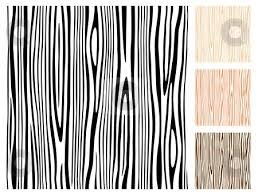 Wood Vector Texture Seamless Wood Texture Stock Vector