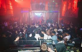 Teen clubs in ocean city