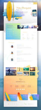 17 best images about landings one page design image added in web design collection in web design category
