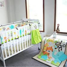 boys nursery bedding sets year baby bedding set elephants monkeys tigers  baby crib year baby bedding .