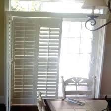 shutters for sliding glass doors dry sliding door plantation shutters installing dry sliding door plantation shutters