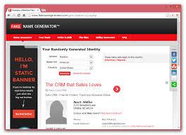 Name - Generator Fake Author Stash