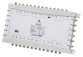 triax tms 13x12c casc 12sat 1ter 12out 307412 DIRECTV 16 Multiswitch at Triax Multiswitch Wiring Diagram
