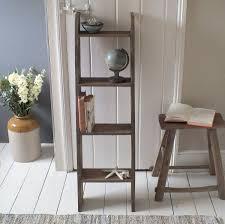 image ladder bookshelf design simple furniture. wooden ladder shelving units for your inspirations simple shelves designed by magpie image bookshelf design furniture c