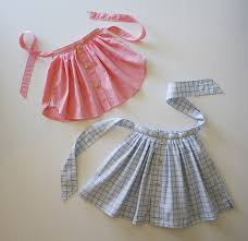 Upcycle Old Clothes Swingy Spring Skirts Made From Old Cotton Shirts Upcycle Curves