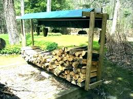 firewood storage shed plans 10x12 ideas indoor softball outdoor bins wood sto