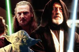 Star Wars 9 Most Inspirational Quotes From Yoda Obi Wan Kenobi And