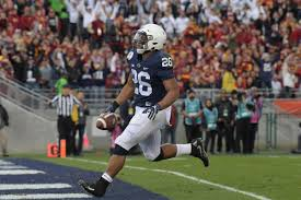 Penn State Depth Chart 2017 Way Too Early 2017 Penn State Football Depth Chart Offense