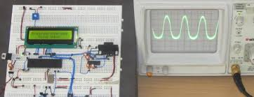 sine wave generator using pwm pic microcontroller how to generate sine wave using pwm pic microcontroller