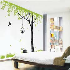 nature wall art ideas