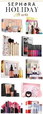 the must have holiday 16 beauty gifts under 50 at sephora through