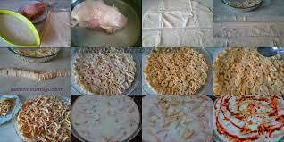 Siron tarifi Yoğurtlu siron yemeği nasıl yapılır - Kibarin Mutfagi
