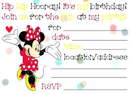 minnie mouse invitation template minnie mouse invitations online invitation template cafe322 com