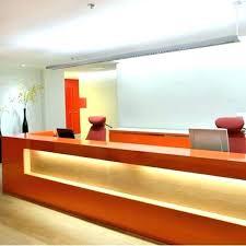 office counter designs. Modern Office Counter Designs