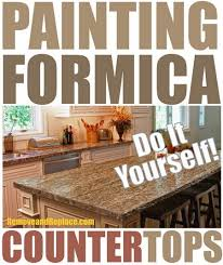 painting formica countertops if you purchase a countertop